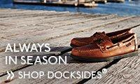 Shop Docksides