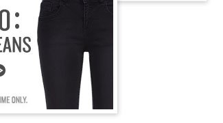 2 For $50 Women's Jeans