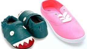 Infant & Toddler Footwear Clearance