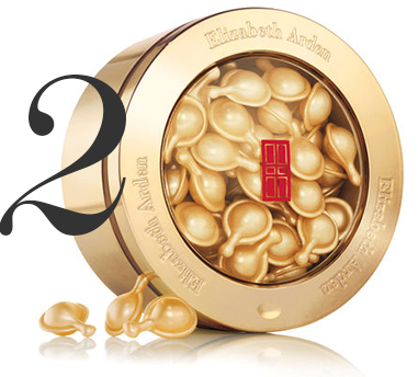 2. VOTED BEST SKIN CARE TREATMENT. Ceramide Capsules Daily Youth Restoring Serum, $74.