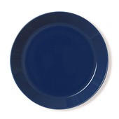 Teema Plate Blue