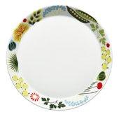 Kulinara Plate, Flat
