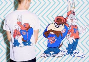 Shop Graphic Shop ft. Looney Tunes