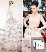 Exclusive! Get The Scoop On Katy Perry's Valentino Grammy...