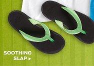 Soothing Slap