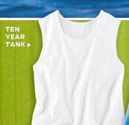 Ten Year Tank