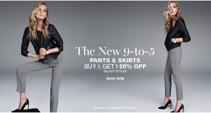 Shop Women's Pants & Skirts