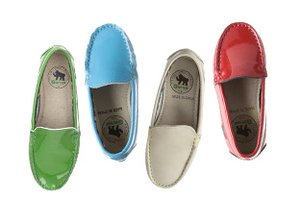 Spanish Style: Kids' Shoes