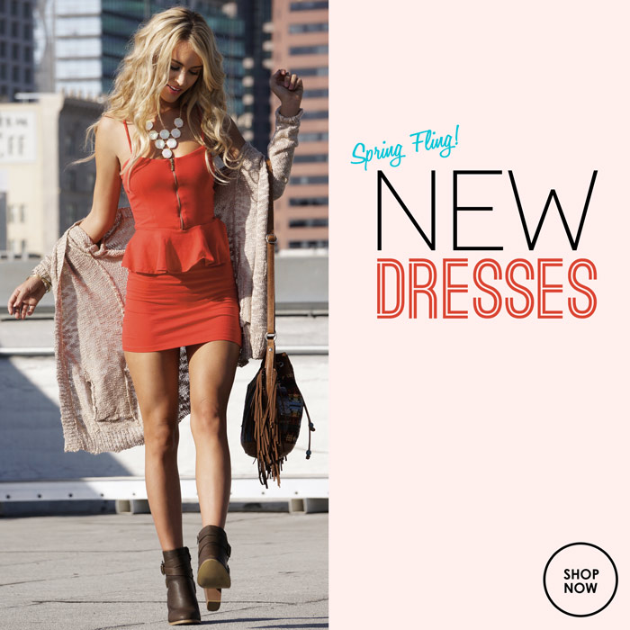 Main-Dresses
