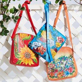 Art Appreciation: Women's Handbags