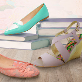Spring Trend: Pastels