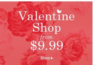 Valentine Shop