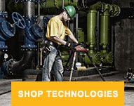 Shop Technology