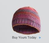 Buy Your Knitted Hat Today