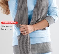 Buy Your Thermal Long Sleeved Vest Today