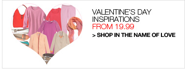 Shop Valentine's Day Shop, from 19.99