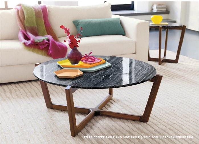 Design Within Reach Occasional Tables For Every Occasion Milled