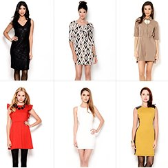 500 Most Wanted Dresses under $99