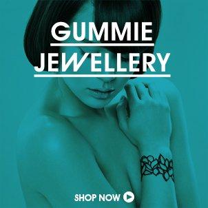 Gummie Jewellery