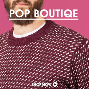 Pop Boutique