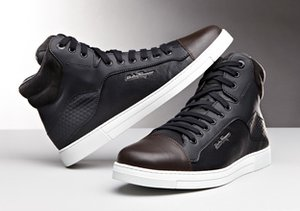 A Stylish Step: Designer Shoes