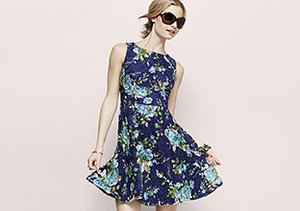 Dresses by Gabby Skye & Julian Taylor