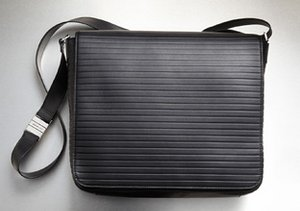 Style Staple: The Black Bag
