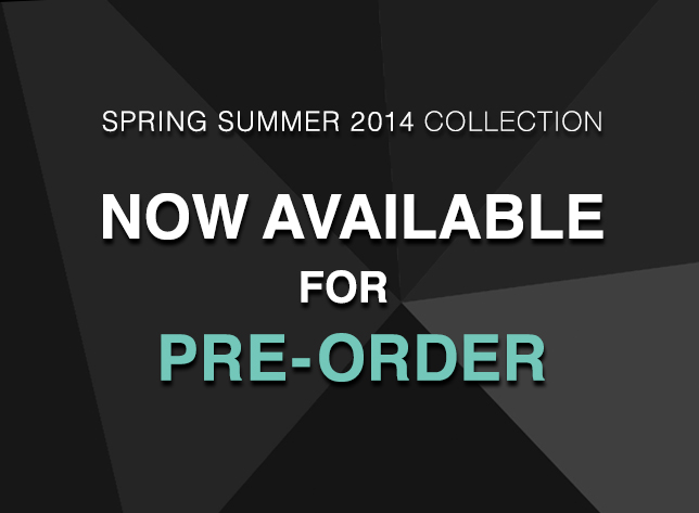 SS14 Now Available For Pre-Order!