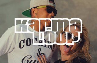 Karmaloop Pop Up Shop