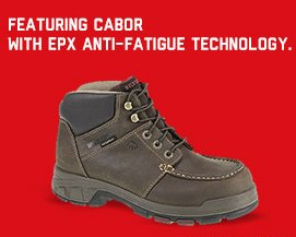 CABOR EPX PC DRY