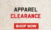 APPAREL CLEARANCE