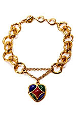 Yves Saint Laurent Necklace