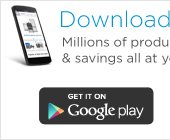 Download the Sears app | GET IT ON Google play