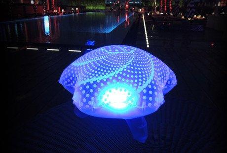 Luminar Lamp Collection