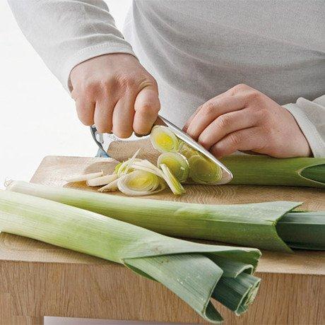 Primitive Kitchen Knife