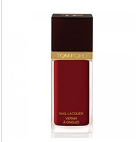 Nail Lacquer in Smoke Red, £26 Tom Ford