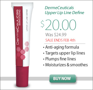 DermeCeuticals Upper Lip Line Define