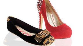 Fashion Flats & Heels