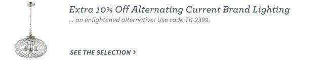 Alternating Current Brand
