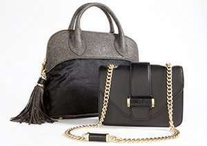 Favorite Finds: Handbags