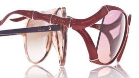 Dior and Gucci Eyewear