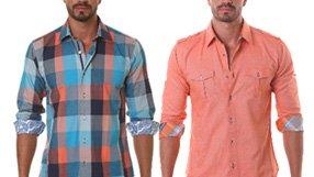 Jared Lang Shirts