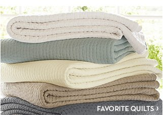 FAVORITE QUILTS