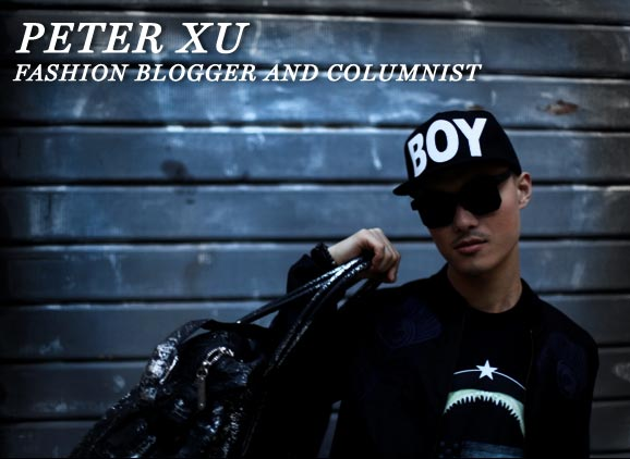 Peter Xu Style Lab
