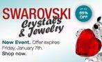 Swarovski flash sale