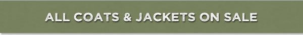 All Coats and Jackets on Sale