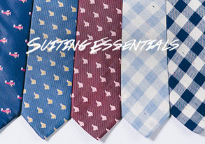 Shop Suiting Essentials: 2 for $20