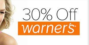 Warner's Sale
