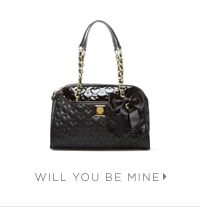 WILL-YOU-BE-MINE