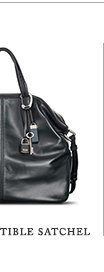 Carli Convertible Satchel - Shop Now